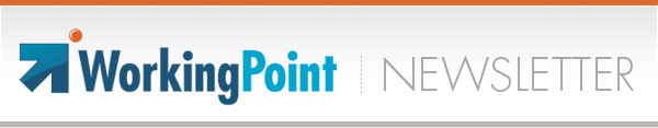 WorkingPoint Newsletter